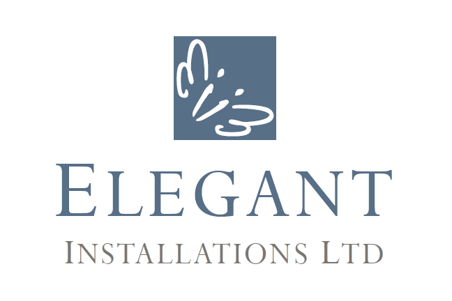 We trade under our active united umbrella Elegant Installations Ltd.