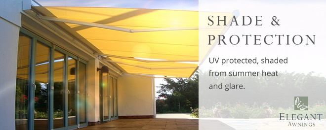 Shade and Protection